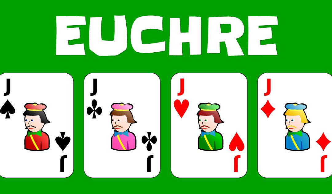 Euchre returns!